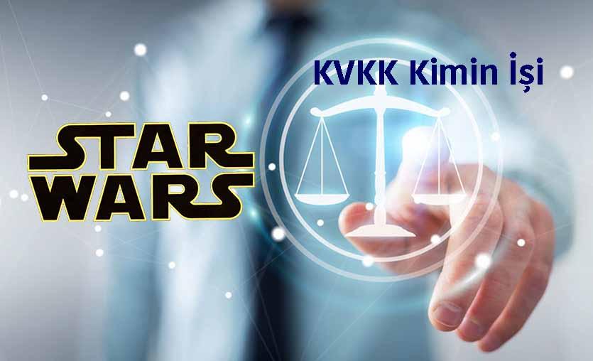 KVKK Kimin İşi ? Hukukçuların mı IT Uzmanlarının mı