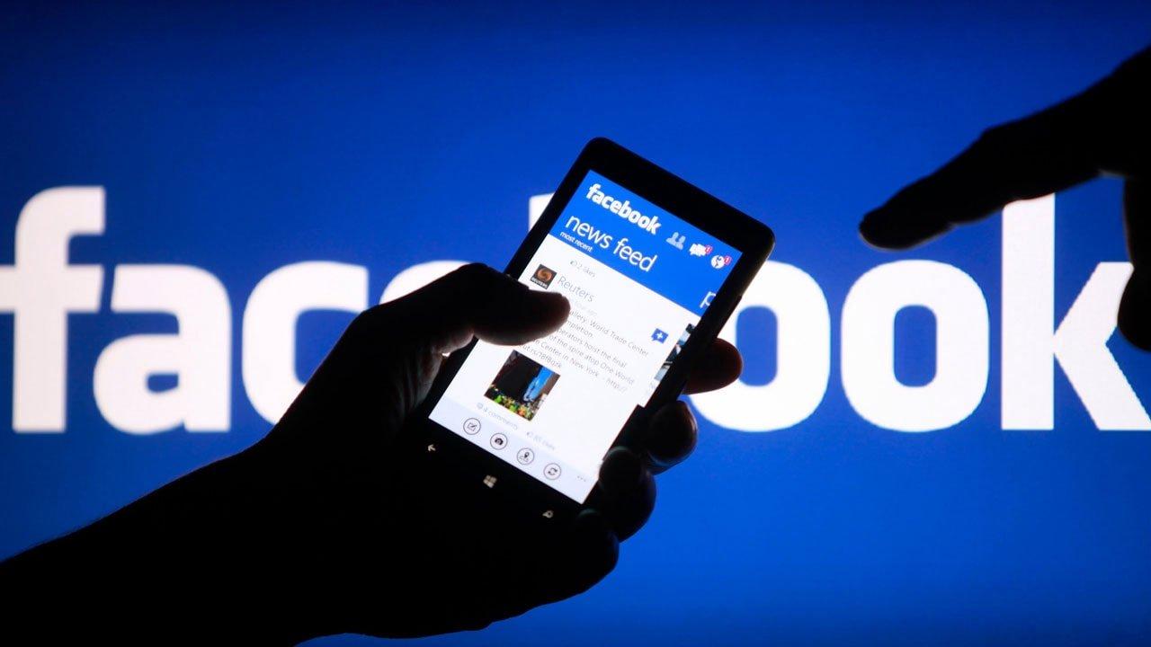KVKK'dan Facebook'a Veri İhlali Cezası