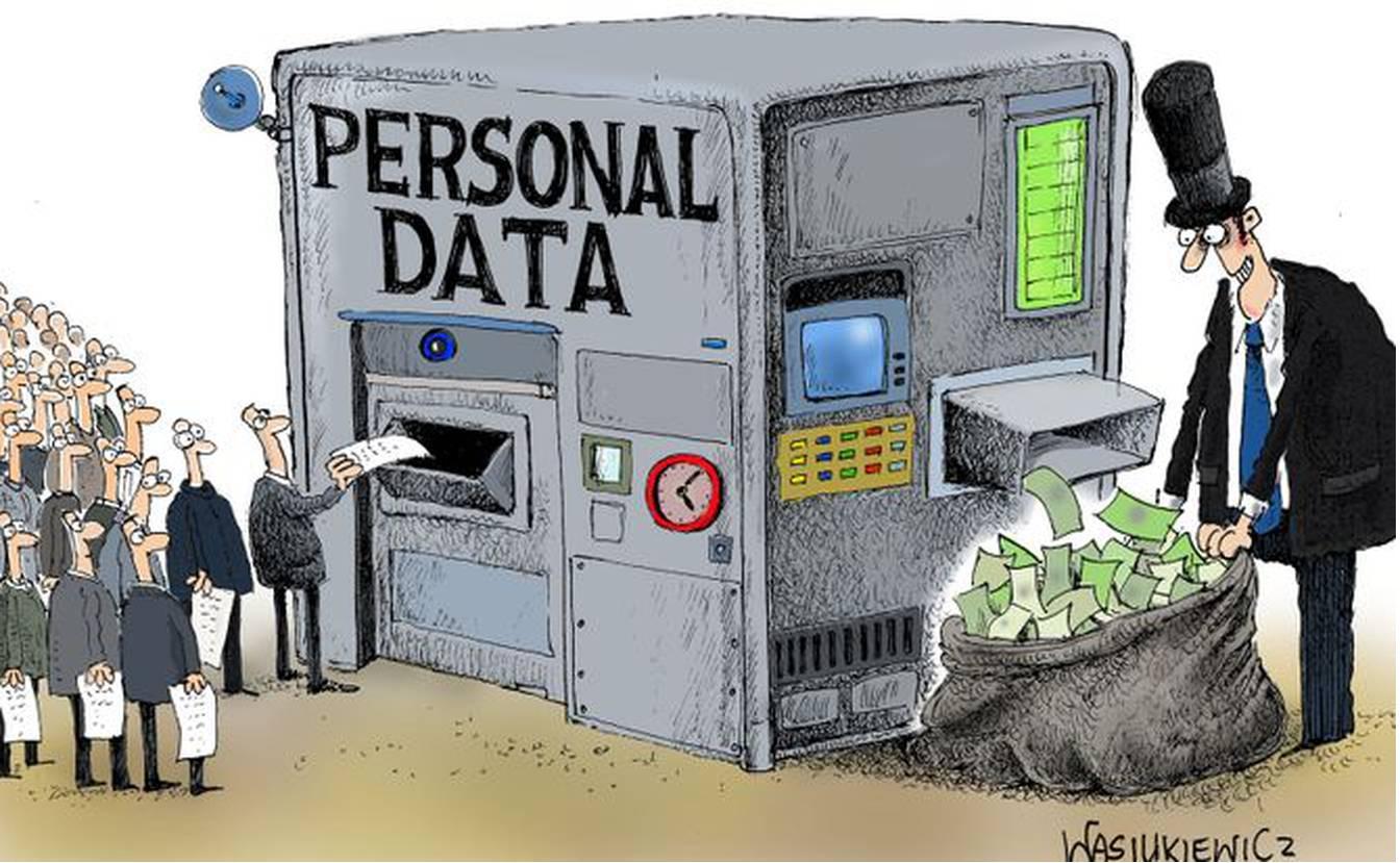 Kişisel Veriler Nasıl Paraya Dönüşüyor