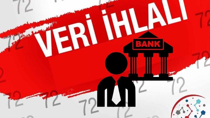 Bir Bankanın Veri İhlali ve KVK Açıklaması