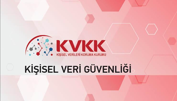 KVKK İdari ve Teknik Tedbirler Kontrol Listesi