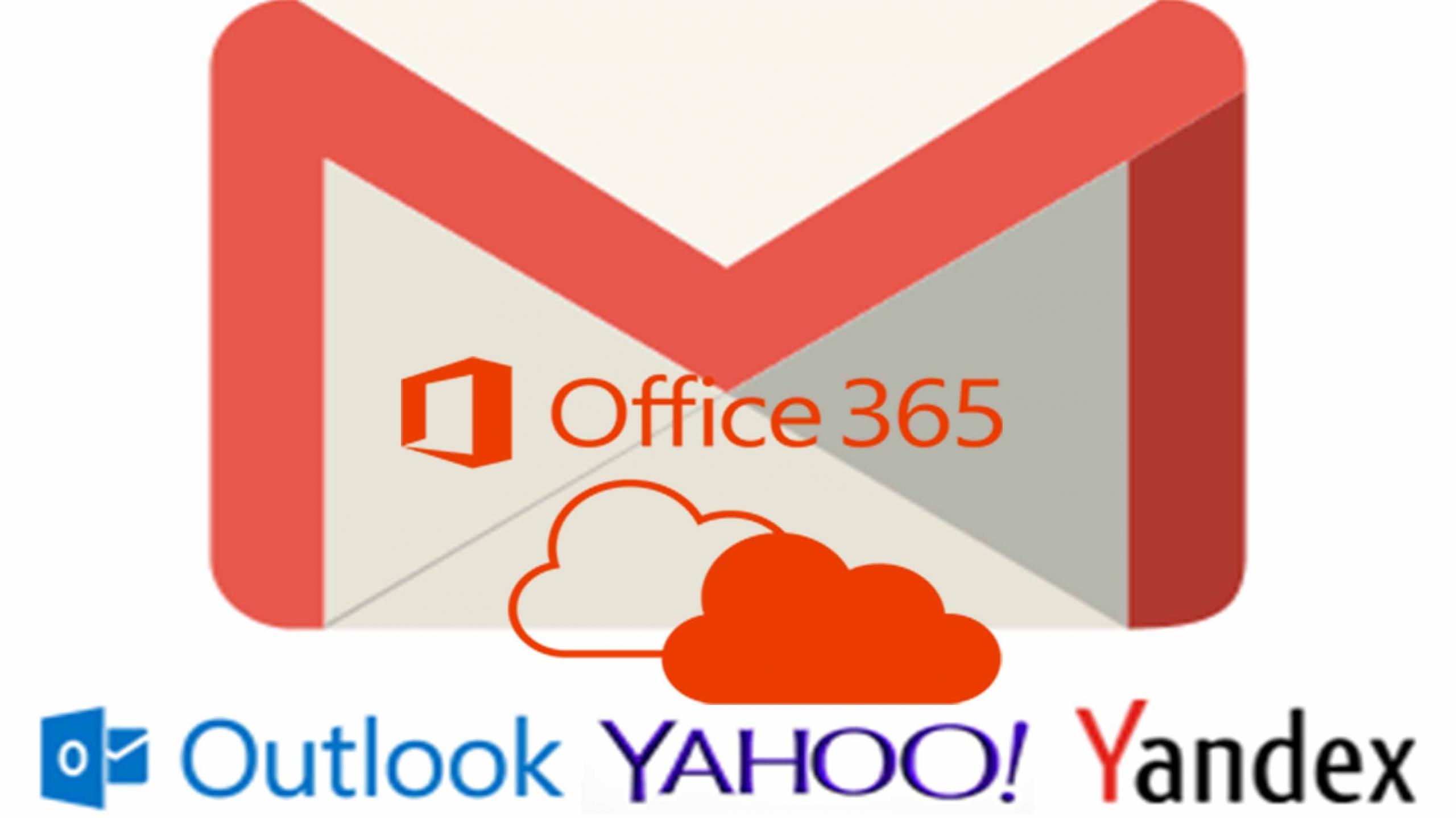 Kurumsal E-Maillerde Google ve Yandex Kullanımı