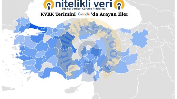 KVKK 2019 Türkiye Almanağı