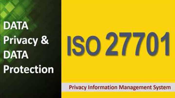 ISO 27701 Standardı ve Kişisel Verilerin Korunması