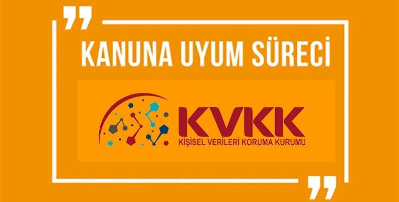KVKK Uyum Sürecinde Yapılacak İşlemler