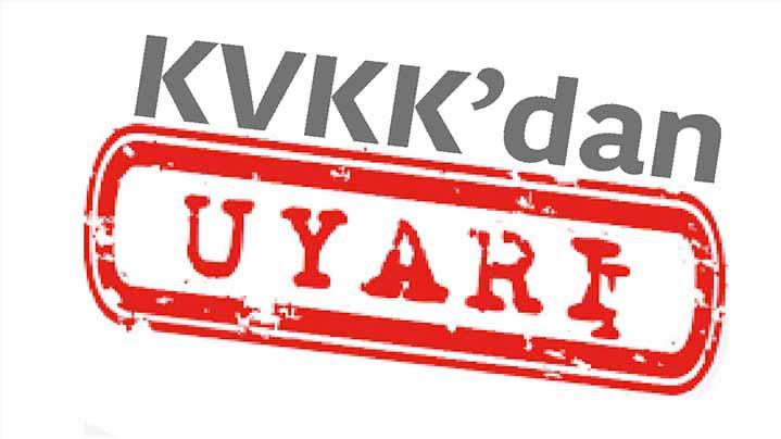 KVKK'dan Sınav Notlarının İlanıyla İlgili Uyarı Kararı