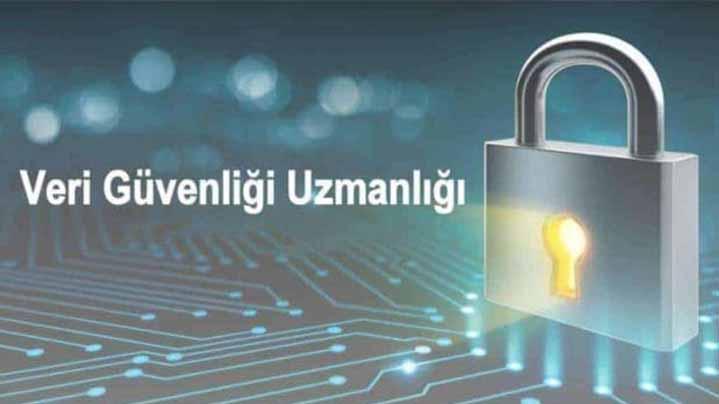 Kişisel Veri Güvenliği Uzmanı Asgari Yetenek Gereksinimleri