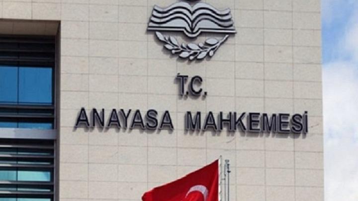 Anayasa Mahkemesi'nin Güvenlik Soruşturması İptal Kararında Kişisel Veri Vurgusu