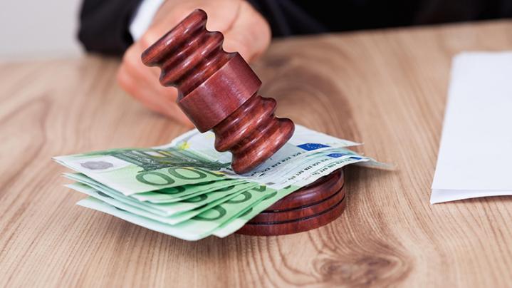 GDPR'nin kestiği kişisel veri ihlali cezaları 284 Milyon Euro'yu geçti