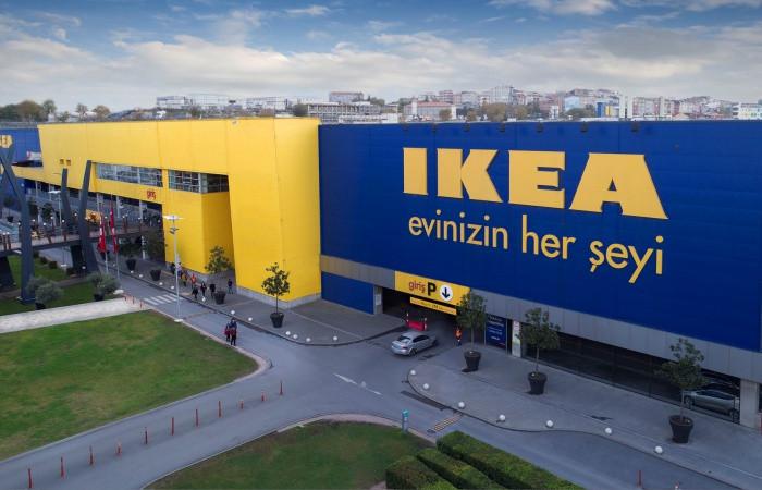 IKEA'ya 1 Milyon Euro Kişisel Veri İhlali Para Cezası