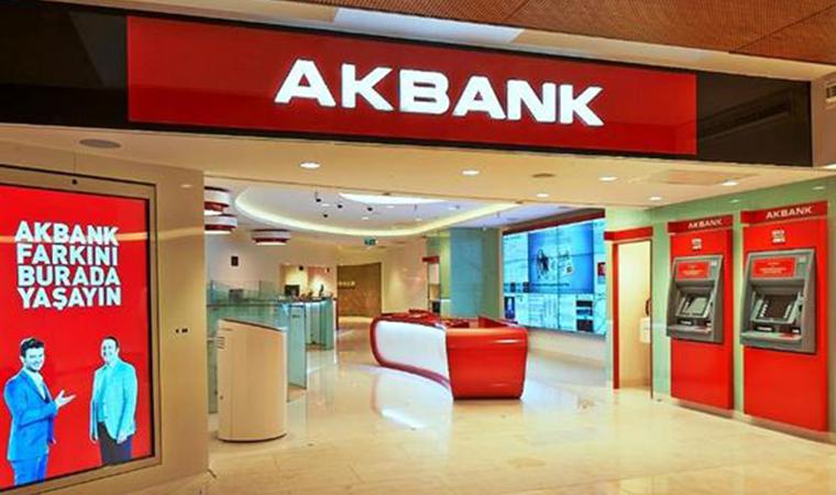 Akbank: Kişisel veri güvenliği Sorunu Oluşmadı
