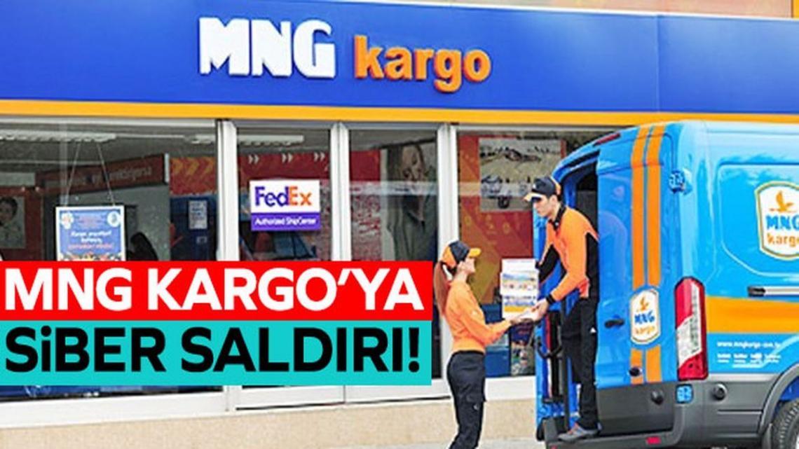MNG Kargo Müşteri bilgilerinin çalındığını KVKK'na Bildirdi