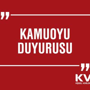 KVKK'dan WhatsApp'a idari para cezası 4