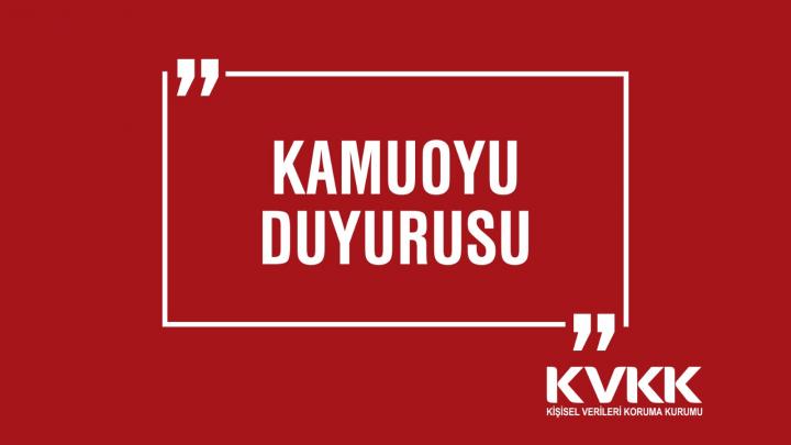 KVKK'dan WhatsApp'a idari para cezası